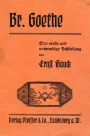 Bruder Goethe