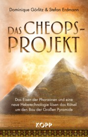 Cheops-Projekt