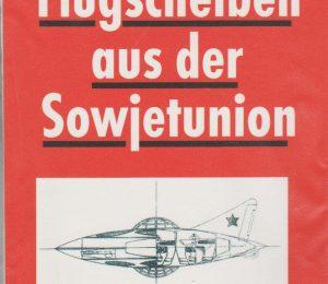 Flugscheiben Sowjetunion