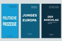 Junges Europa Anschlag