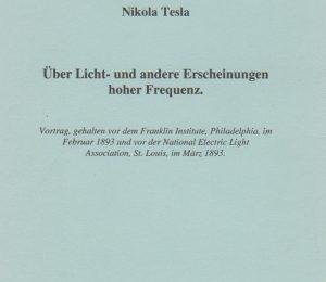 Licht Tesla