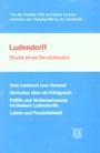 LudendorffStudieRevolutionaer