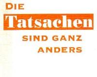 TATSACHE