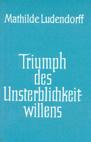 Triumph-Kart