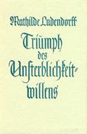 Triumph-Leinen