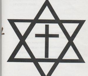 mosaisch-christliche Religion