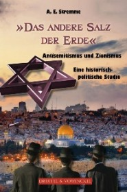 stremme_Antisemitismus