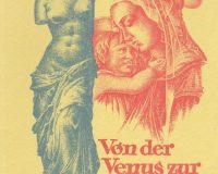 von der Venus zur Madonna