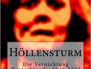 Höllensturm Buch