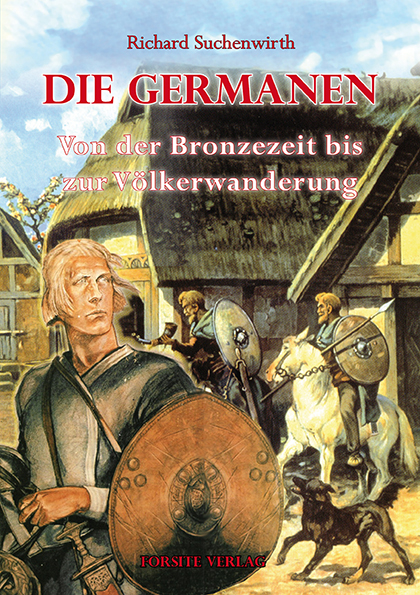 Die Germanen – Von der Bronzezeit bis zur Völker